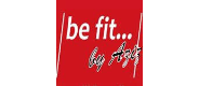 be fit … by aziz