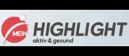 Highlight Gesund und Aktiv Verden