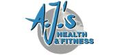 AJ's Fitness