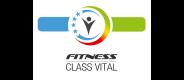 Fitness Class Lady