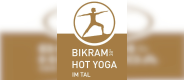 Bikram Hot Yoga Im Tal