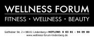 Finest Fitness/Wellness-Forum