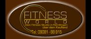 Fitness World Nördlingen