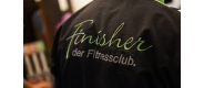 Finisher der Fitnessclub