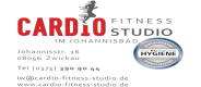 Cardio-Fitness-Studio