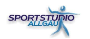 Sportstudio Allgäu