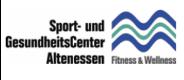 Sport und Gesundheitszentrum
