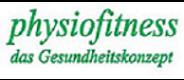 physiofitness das Gesundheitskonzept