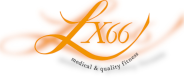LX 66 medical & quality Fitness