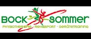 Gerätetraining Bock & Sommer