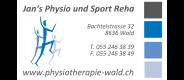 Jan's Physio und Sport Reha Wald