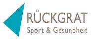 Rückgrat Sport & Gesundheit Stühlinger