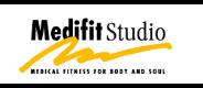 Medifit Studio Blue