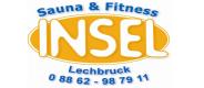 Sauna und Fitnessinsel