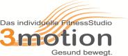 3motion - Das individuelle Fitnessstudio