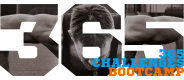 365 Challenges Bootcamp
