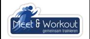 Meet & Workout Granitza Südbrookmerland