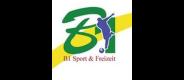 B1 Sport + Freizeitanlagen