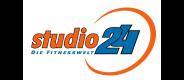 Studio 24 - Die Fitnesswelt