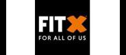 FitX Fitnessstudio Gaarden-Süd