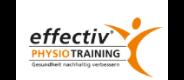 effectiv Physiotraining