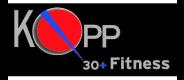 Kopp 30 + Fitness