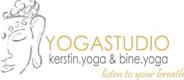 YOGASTUDIO kerstin & bine - INhouse & ONline & OUTdoor