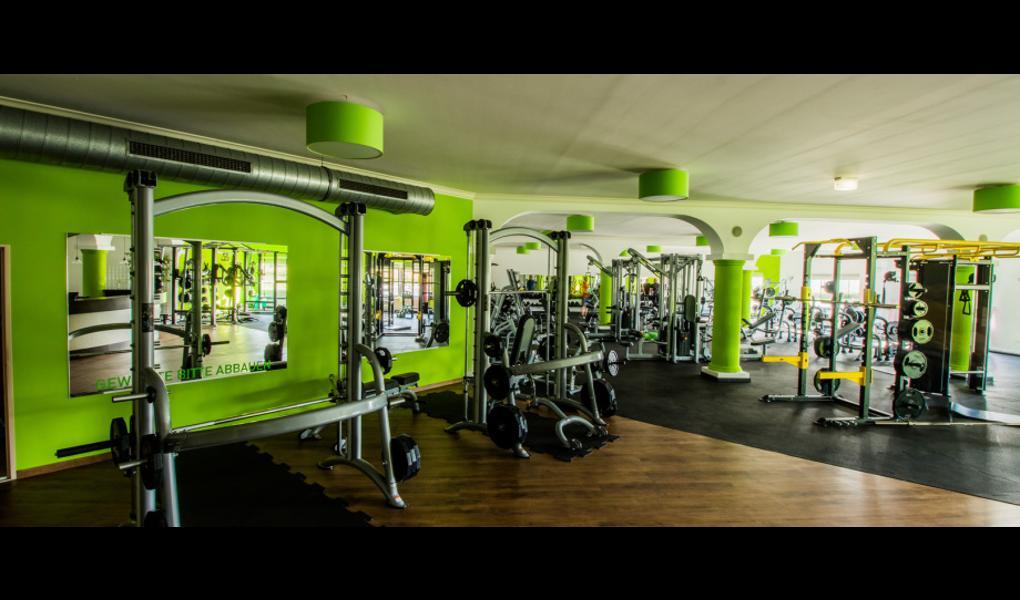 Gym image-Balance Sportparc