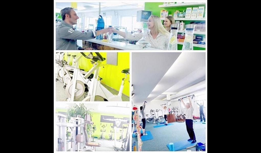 Gym image-GesundheitsCLUB Vitalis