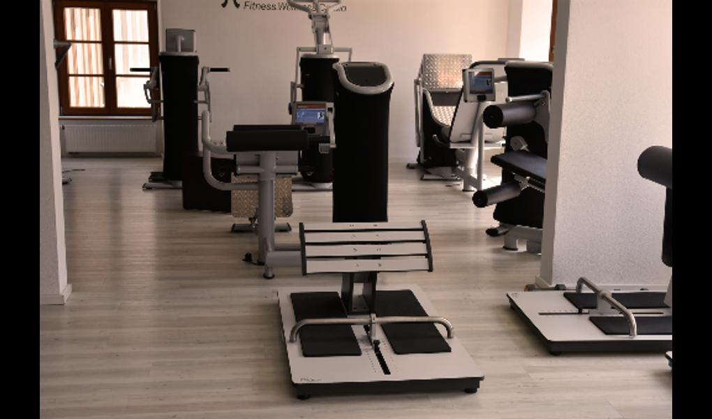 Studio Foto-Premio Fitness