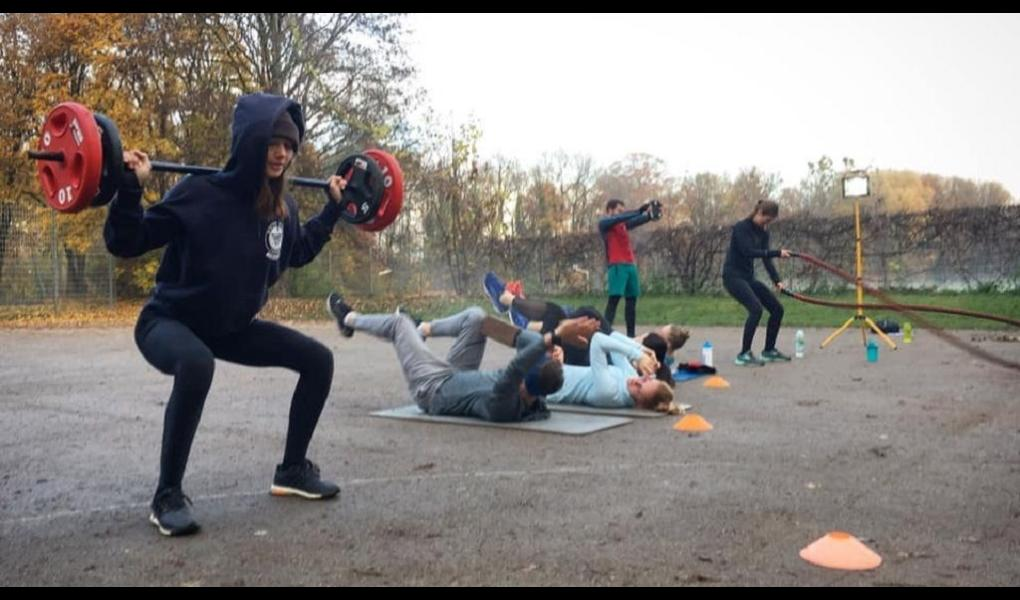 Gym image-Eisbach Fit