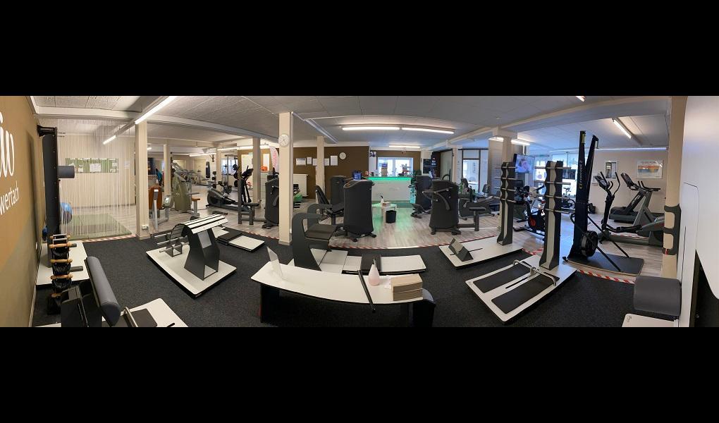 Gym image-aktiv fitness Wertach