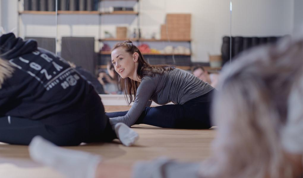 Gym image-MY TURN Tanz & Pilates Westendstraße
