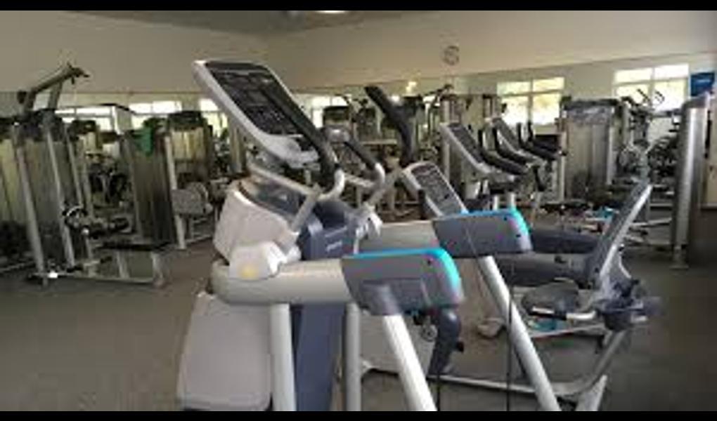 Gym image-B1 Sport + Freizeitanlagen