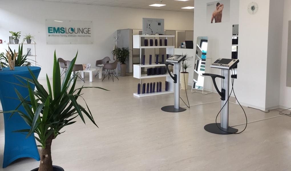 Studio Foto-EMS-Lounge