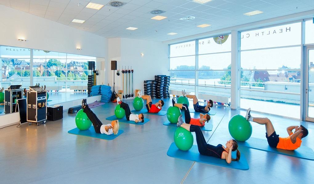 Studio Foto-Fitness Company