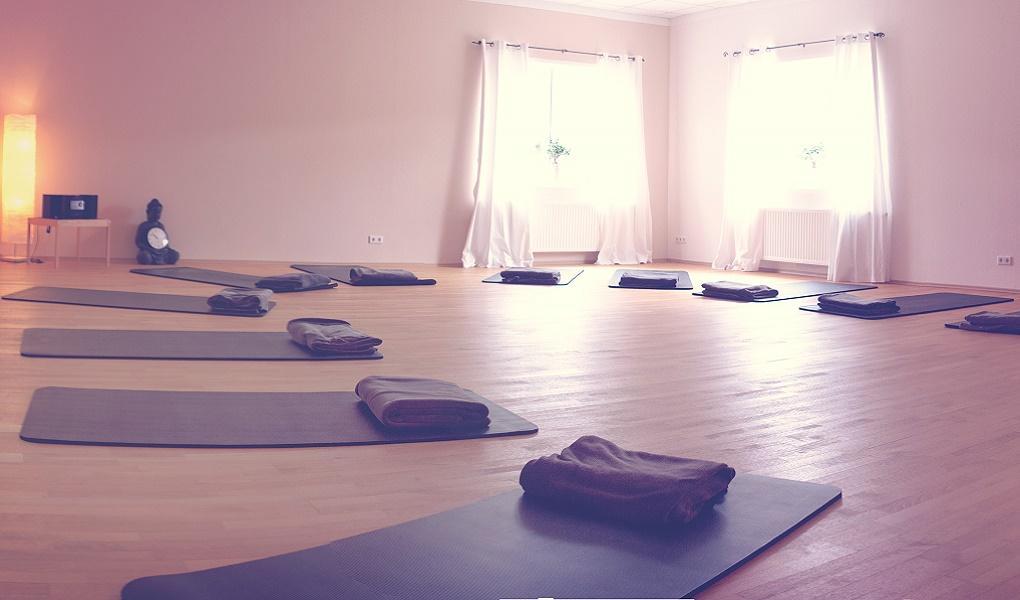 Studio Foto-Columna Gesundheitsförderung