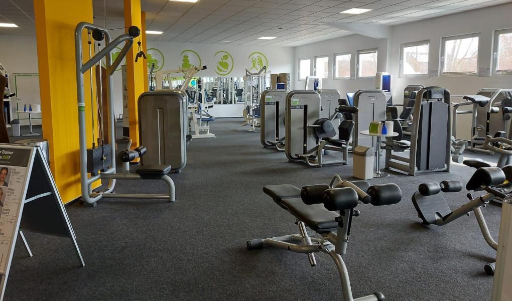 Gym image-SPORTarena IMPULS