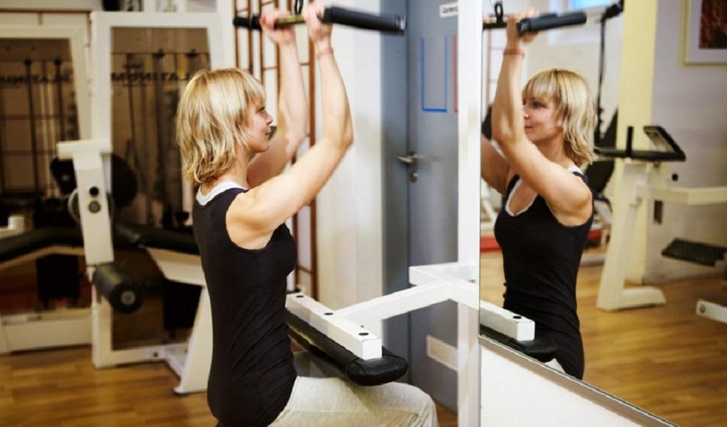 Studio Foto-«auszeit» Fitness & Gesundheit für die Frau