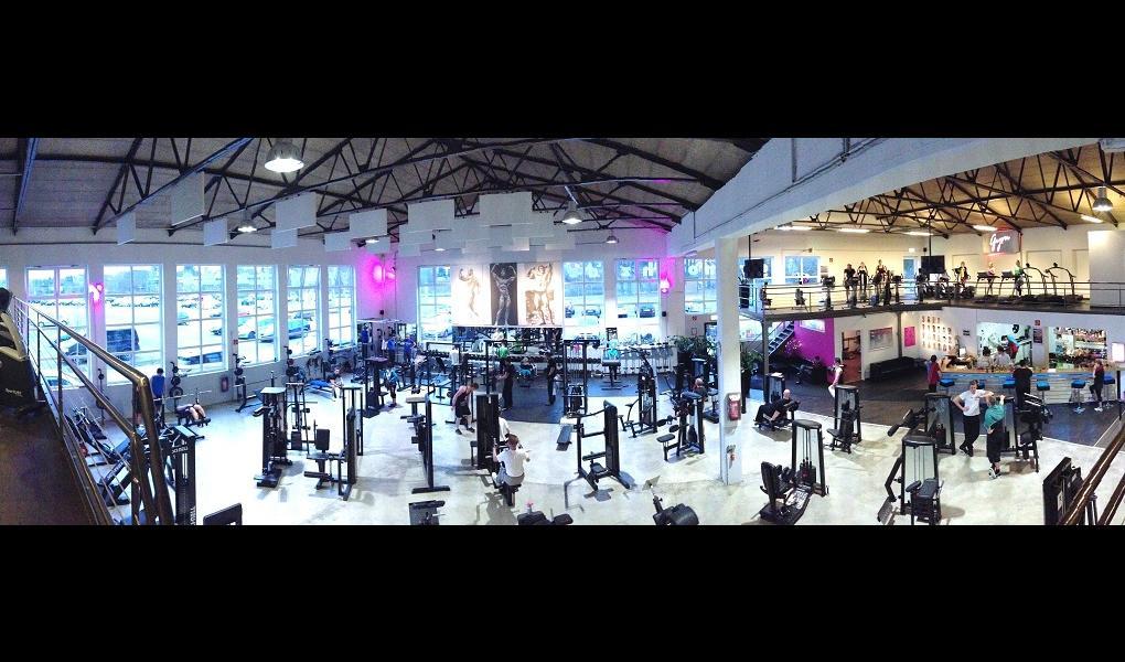 Studio Foto-gym