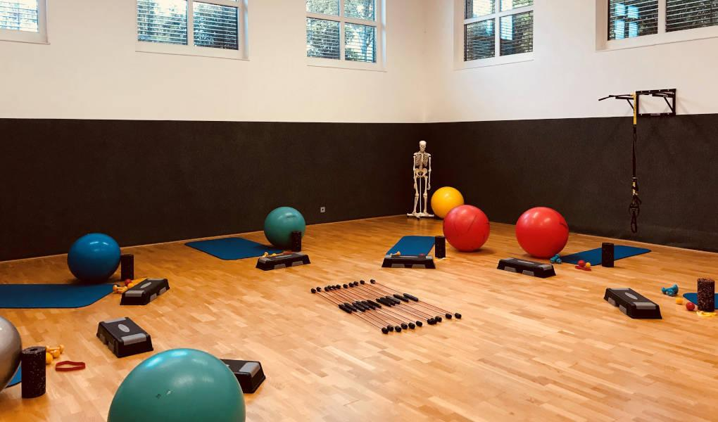 Studio Foto-XTRA Fitness