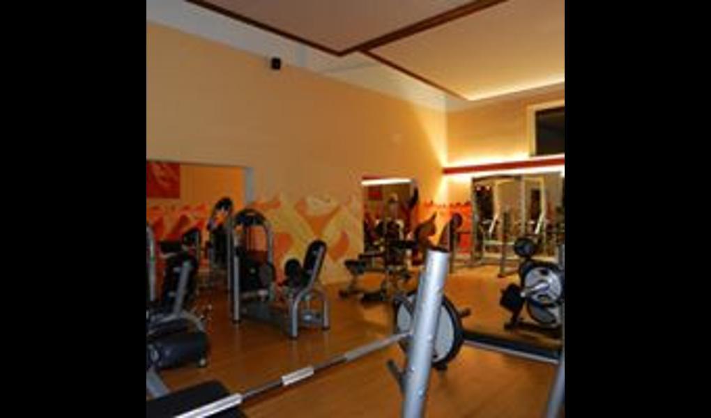 Gym image-Spieker Fitness Bobingen