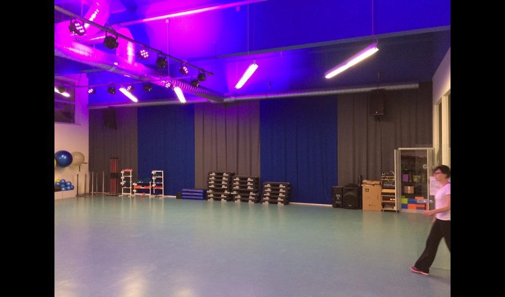 Studio Foto-Sportpark Miesbach