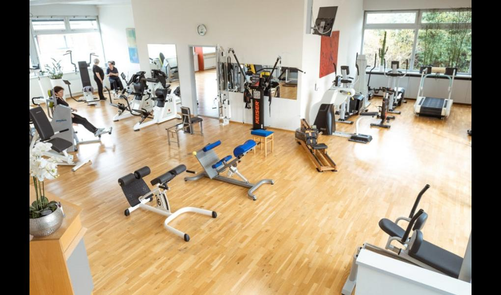 Gym image-Medifit