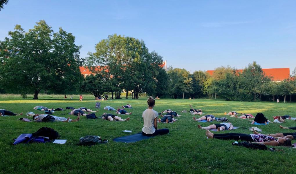 Gym image-Yoga Nebenan