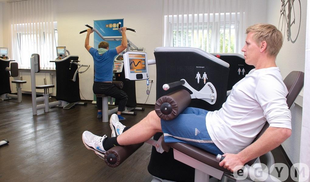Studio Foto-Praxis für Physiotherapie Bucelski