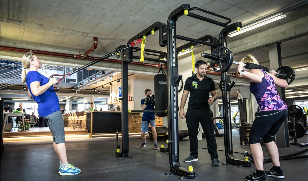Gym image-HARDY's Fitness Landsberg