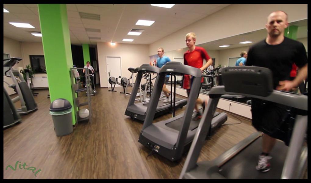 Studio Foto-Vital Fitness & Gesundheitsclub