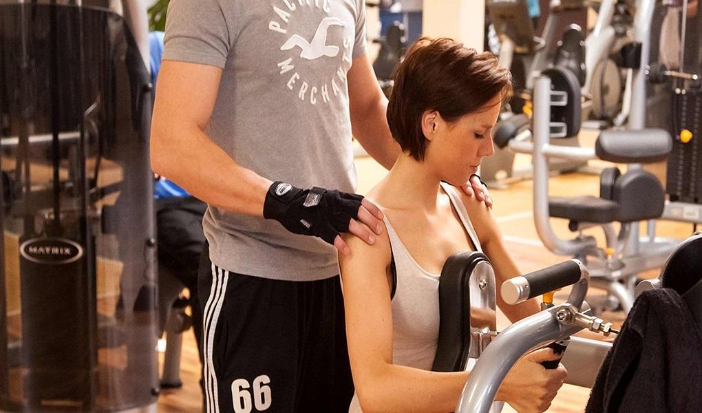 Studio Foto-Iserlohner Fitness und Sportpark