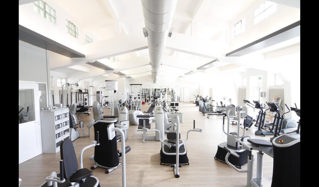 Studio Foto-Fitness Wedau